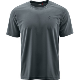 Maier Sports Walter T-Shirt Men graphite
